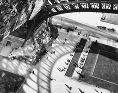 André Kertész, France, Paris. 1929.