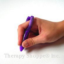Pencil Grips and Writing Tools : The Therapy Shoppe, The extraordinary little specialty shoppe for school and pediatric therapists, teachers and parents too.