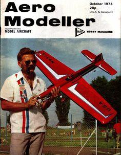 Gieseke Nobler by Bob Gieseke 1968 - pic Stunt Plane, Plan Sketch, P51 Mustang, Model Airplanes, Radio Control, Military Aircraft, Stunts, Scale, Models