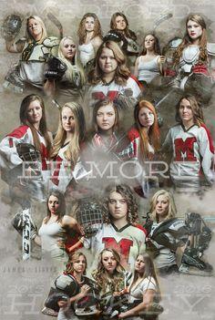 High School Girls Hockey Sports Poster – From Parts Unknown School Sports, Kids Sports, Team Poster Ideas, High School Posters, Hockey Posters, Sports Posters, Swimming Posters, Hockey Girls, Girls Basketball