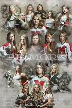 Girls-Hockey-Poster-Ideas-Medford-Wisconsin-James-Stokes-Photography  Sports Poster Ideas  Hockey  High School Sports
