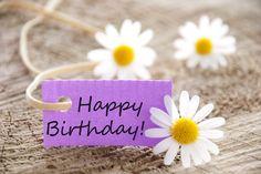 Afbeeldingsresultaat voor birthday flowers