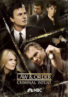 """The third """"Law and Order"""" series involves the criminal justice system from the criminal's point of view."""