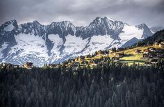 Embedded image permalink - #SwissAlps #Switzerland