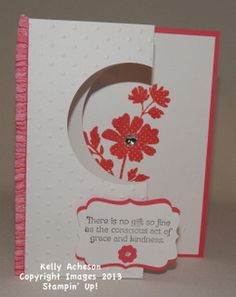 Fun Fold Card by Technique_Freak - Cards and Paper Crafts at Splitcoaststampers