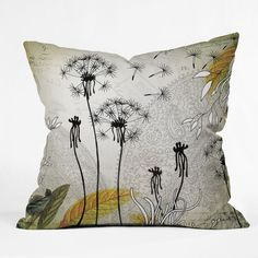 Throw Pillows | DENY Designs Home Accessories Part 93