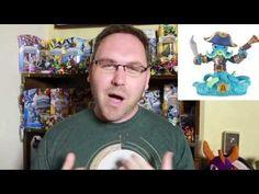 Skylanders Swap Force TOYS E3 RECAP #skylanders #toys #collecting #e3expo