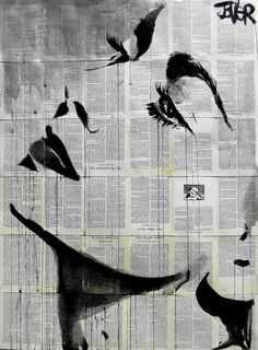 forever more — by Loui Jover