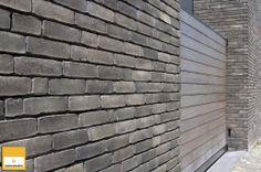 Facing brick: sEptEm 7039 Design: SOM architecten