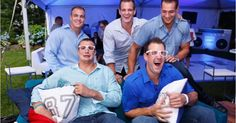 Party with Gronk! Rob Gronkowski, of the New England Patriots, to Host a Cruise through the Caribbean on the Norwegian Pearl