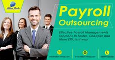 We are a leading payroll management Outsourcing services provider offering innovative payroll solutions to employers of all sizes – be it small, medium or large enterprises all over India. Administrative Law, Recruitment Services, Technology Updates, Data Processing, Finance Organization, Delhi Ncr, Thought Process, Working With Children, Peace Of Mind