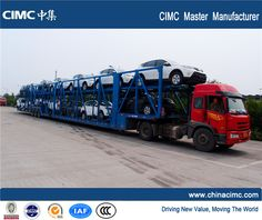 cicm car transport semi trailer- rick,che email :may@chinacimc.org +008613589025822