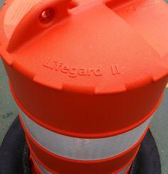 Cilindro de Seguridad Vial Lifegard II - Signo Vial