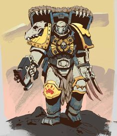 Some space marine stuff Space Wolves Assault Warhammer 40k Space Wolves, Warhammer 40k Memes, Warhammer Art, Warhammer 40000, Warhammer Fantasy, Warhammer Models, Character Concept, Character Design, Concept Art