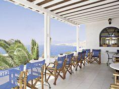 Der Sommer ist da! 7 Tage griechische Sonne auf Mykonos mit Außenpool, Panoramablick + Flug ab 373 € (mit Frühstück ab 457 €) - Urlaubsheld   Dein Urlaubsportal
