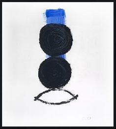 Product :: Digital Prints :: Geometric Shapes :: Elige :: 2 Circles