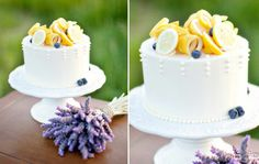 Lemon wedding cake style #2 Small Intimate Wedding, Intimate Weddings, Beautiful Wedding Cakes, Beautiful Cakes, Lemon Wedding Cakes, Spanish Themed Weddings, Lemon Uses, Naked Cakes, Country Style Wedding