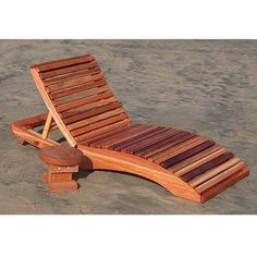 love that this lays down pool lounge chairs
