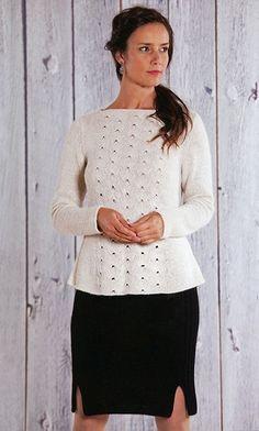 Blackbird nederdel - Sanne Fjalland designs - Sanne Fjalland