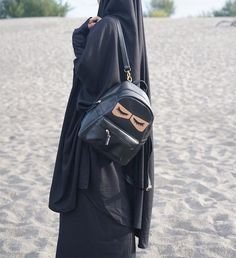 URBAN SUNNAH • Niqabie bags series ~ Inquiries: urbansunnah.order@gmail.com #sunnah #urbansunnah #niqabiebags #niqabie #jogjasyari #jogja #bag #muslimahbag  #muslimah #backpackmuslimah #backpack Anime Muslim, Muslim Hijab, Muslim Girls, Muslim Women, Muslim Beauty, Arab Fashion, Hijab Chic, Girly Pictures, Girls Dp