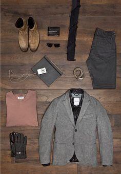 Men's style essentials ♥Follow us♥