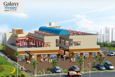 Galaxy Shoppe Greater Noida west- a great of opportunities Leading Hotels, Bright Future, Busy Life, Shop, People, Projects, Log Projects, Blue Prints, People Illustration