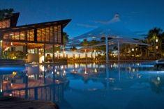 Radisson Blu Denarau Island, Fiji! Heaven on earth! Visited march 2012.
