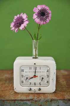clock :)