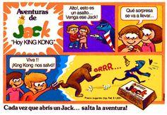 King Kong!