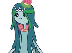 I got: Water Princess! Which Adventure Time Princess are you?