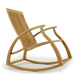 Aria Rocking Chair from Westminster Teak