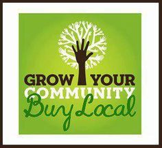 Grow Your Community - Buy Local