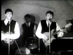 The Beatles Live At The Cavern Club, Liverpool, UK (Wednesday 22nd Augus...