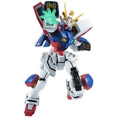 Buy Shining Gundam - Robot Damashii Action Figure at Mighty Ape NZ. G Gundam: Shining Gundam – Robot Damashii Action Figure Shining Gundam gets a Robot Damashii (Side MS) release! Parts for Normal mode and Super Mode . Mobile Fighter G Gundam, Pvc Paint, Mode Alternative, Prehistoric Dinosaurs, Anime Undertale, Mighty Ape, Hand Accessories, Classic Board Games, Anime Japan