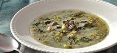 Συνταγή της ημέρας: Μαγειρίτσα από την Αργυρώ Μπαρμπαρίγου