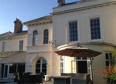 Luxury Bed and Breakfast Barnstaple - Stunning Boutique Bed and Breakfast in Barnstaple offering luxury accommodation in North Devon close to Barnstaple Town centre. This five star B&B is perfect for short breaks, romantic getaways and business trips. Near Exmoor and the beaches.