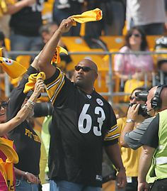 c8fb3878d1c Pittsburgh Steelers Retired Players List