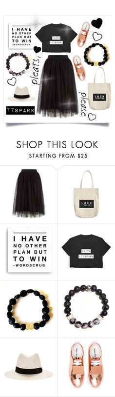 """Pleats on Fleek"" by shop77spark ❤ liked on Polyvore featuring rag & bone and Acne Studios"