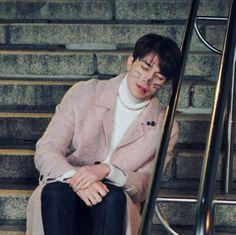 Lee Dong Wook starring in Bubblegum