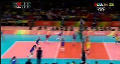 Boskovic Mini mv. 😴😴 goodnight #tijanaboskovic #love #volleyballplayer #serbianwall #eczacibasivitra #rio2016 #tb #serbiavolleyball #love @coti_18