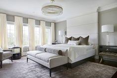 Italienische Schlafzimmer Möbel und Interieur Stil | Schlafzimmer ...