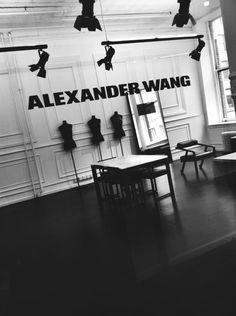 Alexander wang store in seoul architecture arquitetura - Divo santa maria a monte ...