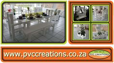 Calcium Carbonate, Pvc, Fencing, South Africa, Creations, Group, Fences