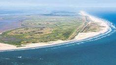 Onze prachtige Boschplaat! deze kust line is 15 km vanaf Maximahoeve (Amelander gat) hier liggen regelmatig veel zeerobben.