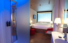 Micro Hotel inspiring ideas by #timandkimshow