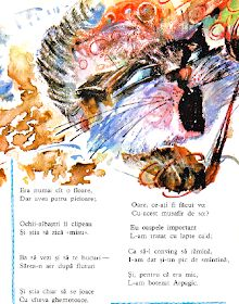 Anemone: Doina Botez - Intamplari din gradina mea Anemone, Eh Shepard, Harry Clarke, Maxfield Parrish, Aubrey Beardsley, Kay Nielsen, 1 John, Illustrators, Children