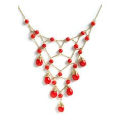 Bollywood Starlet Necklace
