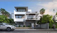 Thiết kế biệt thự - Anh Trúc http://thietkekientruca4.vn/cong-trinh-chi-tiet/thiet-ke-biet-thu-anh-truc/