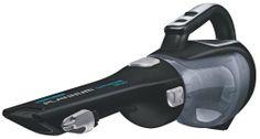 jvreview.net - Black & Decker Platinum BDH2000L 20-Volt Max Lithium Ion Cordless Hand Vacuum