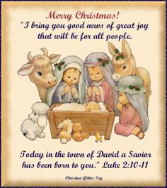 Savouring A Blessed Life: Jesus is the Reason for the Season!